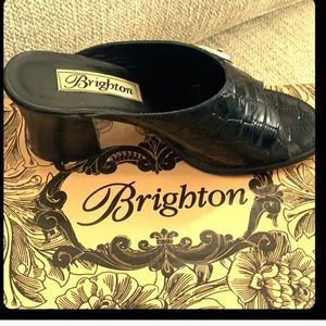 🔥🔥HotSale🔥🔥 vintage Brighton shoes